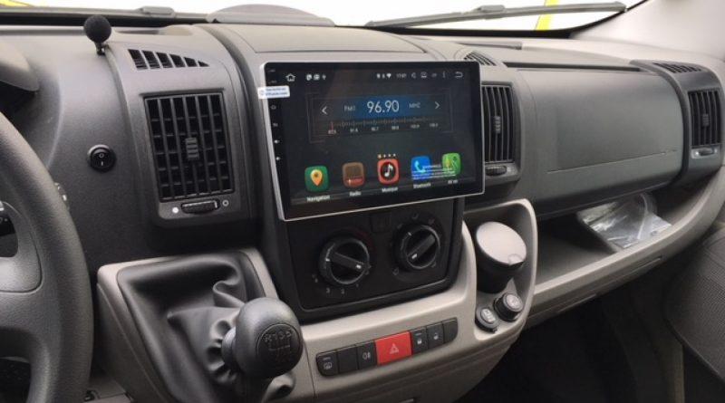 optimiser la qualité audio d'un véhicule